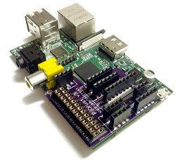Picrust-on-RPi